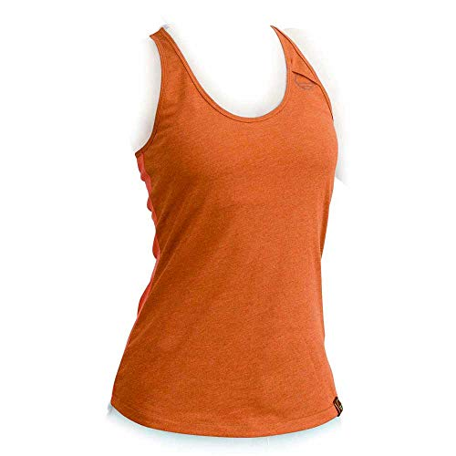 wildcountry – Rhythm Vest, Couleur Orange, Taille 48/42