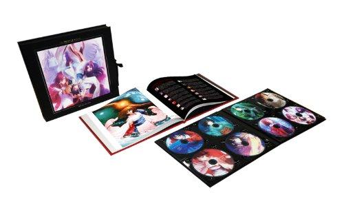 Kara No Kyoukai Kyokai Blu-ray Box Set