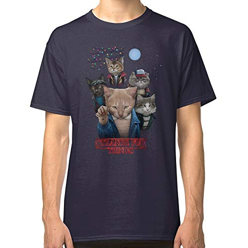 Strange Fur Things Classic T-Shirt T Shirt For Parent Father