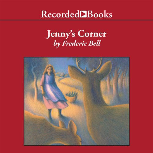 Jenny's Corner audiobook cover art