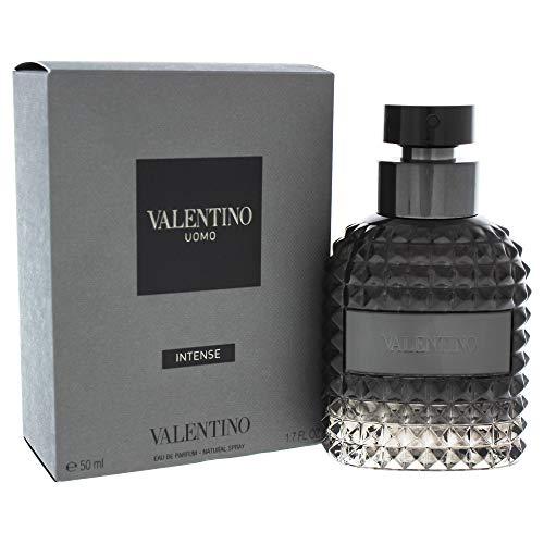 Valentino Uomo Intense Agua de Perfume Vaporizador - 50 ml (
