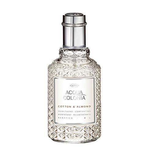 ACQUA COLONIA Cotton & Almond Eau de Cologne Spray, 50 ml