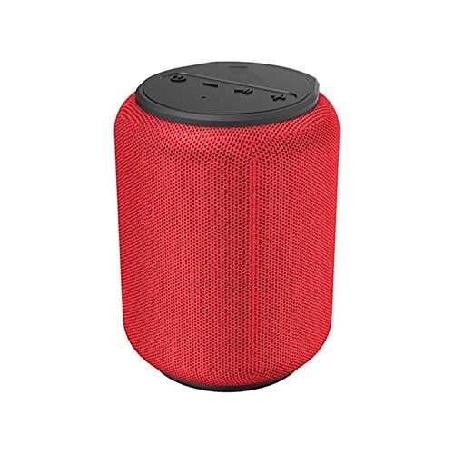 N&F Altavoces Bluetooth PortáTil Altavoces Impermeables Sonido EstéReo Envolvente HD Audio Claro para Llamadas TelefóNicas Altavoces para El Hogar/Exterior/Viajes Red