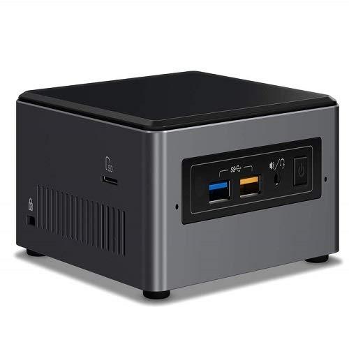 Intel -   NUC BOXNUC7I3BNH