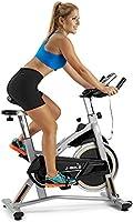 BH Fitness – H9135A VELBOS– Bicicleta de Ciclo Indoor Spinning Jet Bike Plus- Volante de Inercia de 16 Kg - Edición Exclusiva