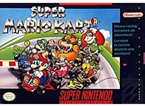 Best super nintendo mario kart Reviews