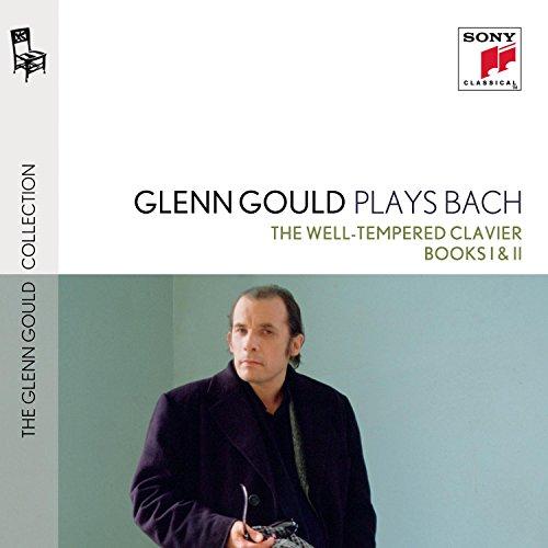 Glenn Gould Collection Vol.4 - Glenn Gould plays Bach: Das Wohltemperierte Klavier 1+2 BWV 846-893