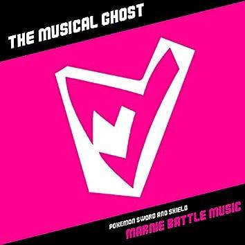 Marnie Battle Music