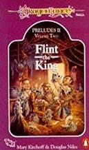 Dragonlance Preludes Ii: Flint, the King V. 2 (Tsr Fantasy)