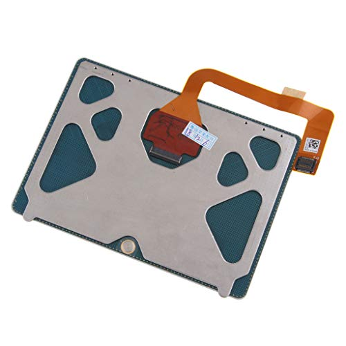 MagiDeal Trackpad Touchpad with Flex Cable for MacBook Pro 17'