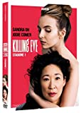 Killing Eve - Stagione 1 (3 Dvd) (Collectors Edition) (3 DVD)