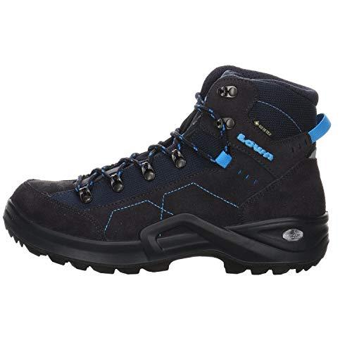 Lowa Kids Kody Iii GTX Mid J High Rise Hiking Boots