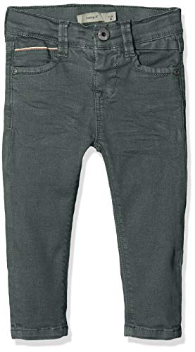 NAME IT baby-jongens Nmmtheo Twicasper Pant broek
