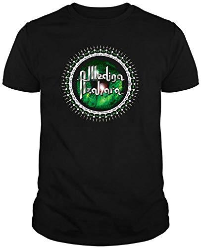 Andalusian Rock Music Shirt Medina azahara Opens The Door Lin mma001