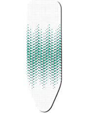 Minky Smartfit Reflektor Strykbrädsöverdrag, Nylon, 125 x 45 cm