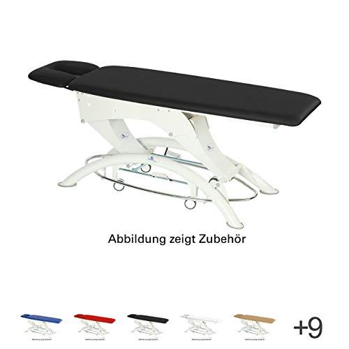 Lojer Therapieligstoel, massagestoel, elektrisch, 2-delig, 65 cm