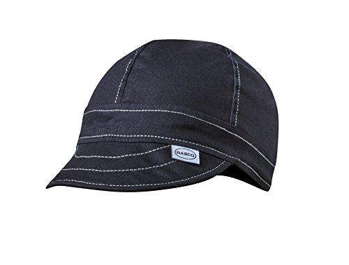 Rasco Black Welding Cap (7 5/8)