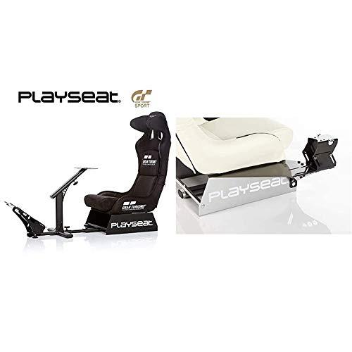 Playseat Evolution M Gran Turismo & Playseat Gearshift Holder Pro