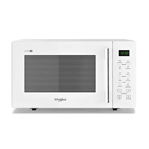 Whirlpool - mwp251w - Micro-ondes 25l 900w blanc