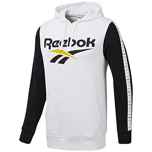 Reebok Sport Classics Vector męska bluza z kapturem EB3633 743977