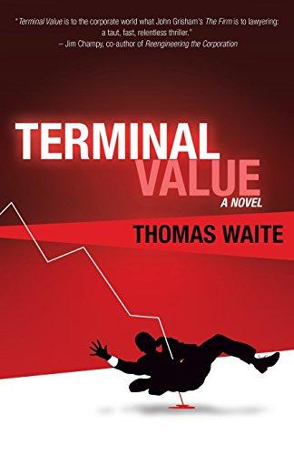 Book: Terminal Value by Thomas Waite
