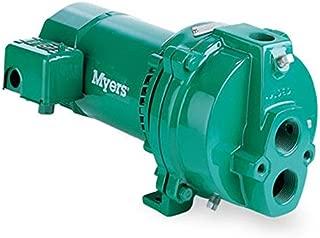Fe Myers HJ75D Jet, Deep Well Pump, 3/4 HP, Cast Iron