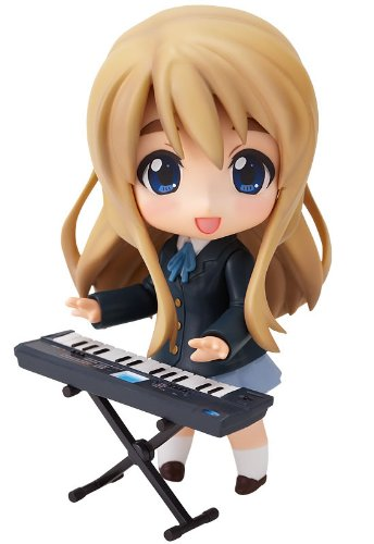 Good Smile K-ON!: Tsumugi Kotobuki Nendoroid Action Figure
