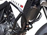 V/álvula de escape compatible para Yamaha BT XV XVS 1100 SR XT 500 5A8-12121-00