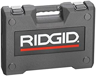 Ridgid 20826 Carrying Case for Hand-Held Power Threader