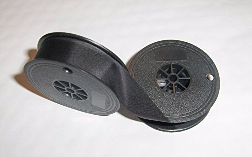 Royal Portable Manual Typewriter Ribbon - New Black Ribbon