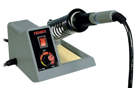 Tenma 21-7945 Adjustable Solder Station
