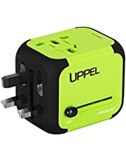 UPPEL travel adapter. Discount applied in price displayed