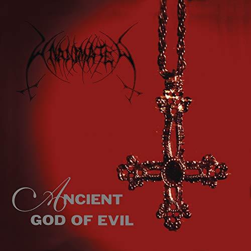 Ancient God of Evil (Re-Issue 2020) (Gatefold black LP & LP-Booklet) [Vinyl LP]