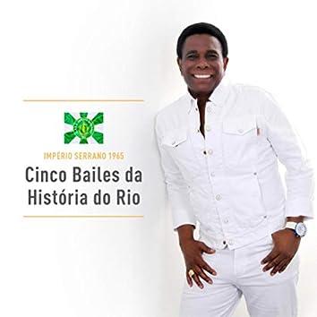 Cinco Bailes da História do Rio: Império Serrano 1965