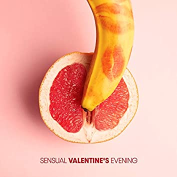 Sensual Valentine's Evening – Ambient New Age Music for Romantic Moments with Partner, Love, Physical Closeness, Tantric Music, Sex