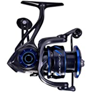 Spinning Reel,CS10 Strong Premium Magnesium Frame Fishing Reel with 11 Durable & Corrosion...