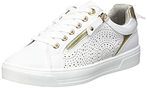 XTI 42451, Zapatillas Mujer