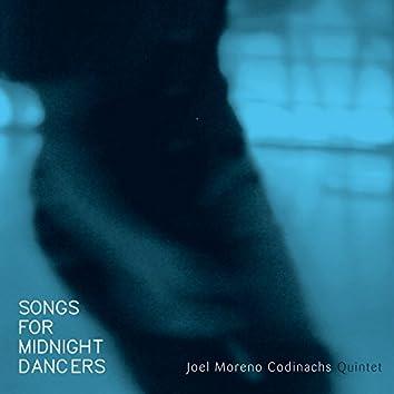 Songs For Midnight Dancers (feat. Jordi Santanach, Alejandro Di Costanzo, Oriol Roca & Santi Colomer)