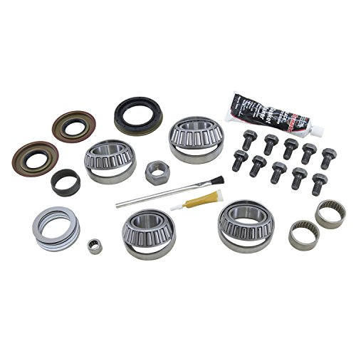 USA Standard Gear (ZK GM8.25IFS-A) Master Overhaul Kit for GM 8.25 IFS Differential