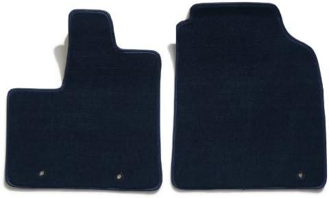 Premier Custom Fit 2-piece Front Carpet Nissan Mats Memphis Mall Floor for Brand new Pi