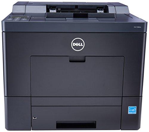 Dell C2660dn 27PPM 600DPI Color Laser Printer