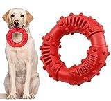 Gioco Cane,Giocattolo per masticatori,Giocattoli per Cani indistruttibili,Gomma Naturale Giochi Cane Resistenti,Sicuro e Non Tossico