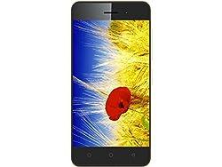 itelA21WISH 4G Volte Smartphone