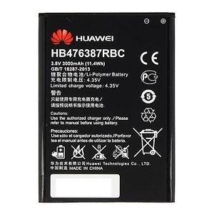 Huawei Original Akku HB476387RBC Ascend G750