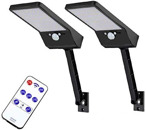 Mejores Lámparas Solares Modelos De Mano Con Sensor O Luces Led