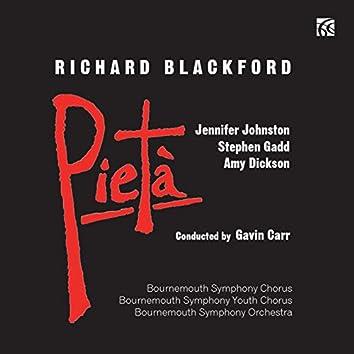 Blackford: Pietà