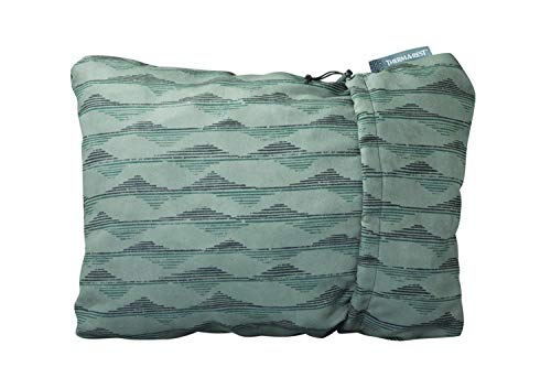 """Therm-a-Rest Compressible Travel Pillow - Large: 16"""" x 23"""""""