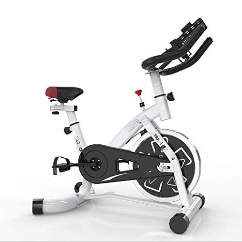 MMAXZ Bicicleta estática giratoria, Fitness, Deportes, hoga
