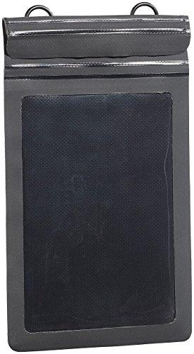 Xcase iPad Hülle: wasserdichte Gewebe-Tasche für iPad Mini & Tablet-PCs bis 8