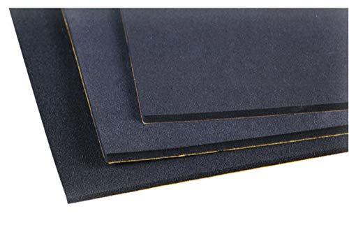 Jamara jamara059852160x 265x 5mm selbsthaftender Gummi Tabelle